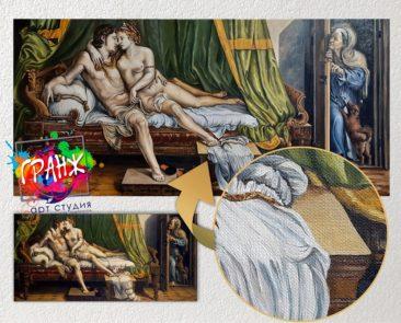 Где купить живопись Липецк?
