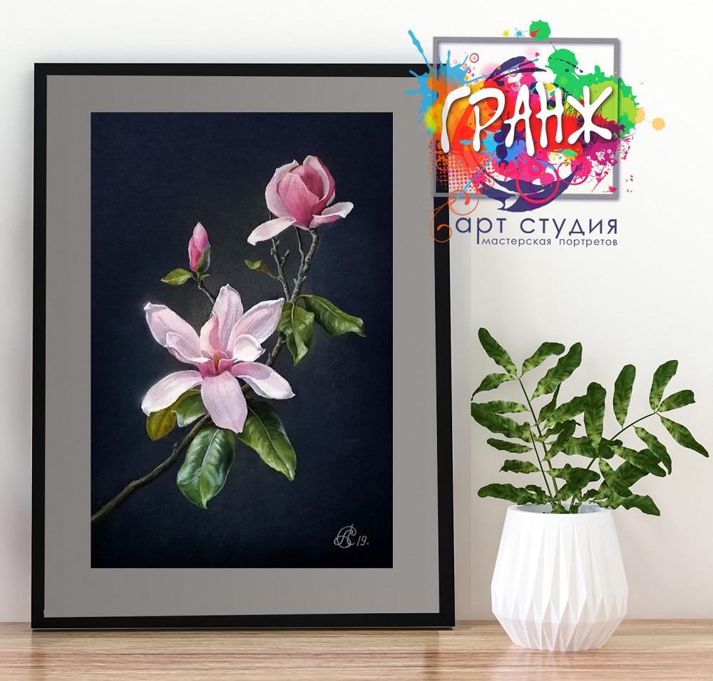 картины натюрморт цветы